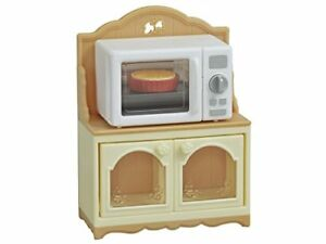 Sylvanian-Families-Furniture-microwave-oven-rack