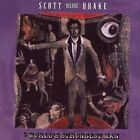 World's Strongest Man by Scott Deluxe Drake (CD, Oct-2005, Dionysus Records)