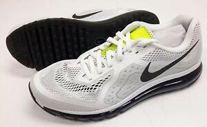 Air Platinum Max Whiteblack Volt 9 621077 Size Nike Mens Pure 2014 FlKcJ1
