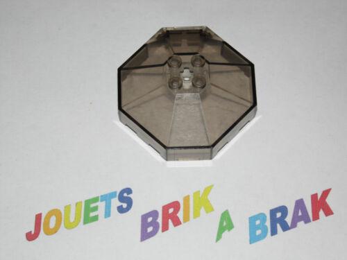 Lego pare brise vitre Windscreen 6x6 Octagonal Choose color and ref 2418 ou 2443