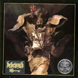 BEHEMOTH-THE-SATANIST-2-VINYL-LP-NEU