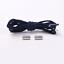 Indexbild 15 - Elastische Schnürsenkel Flach 5mm mit Schnellverschluss elastisch ohne Binden