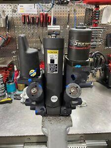 Rebuild Service! Mercury V6 All Years 135hp 150HP 175HP 855998A5 855998A3 Trim