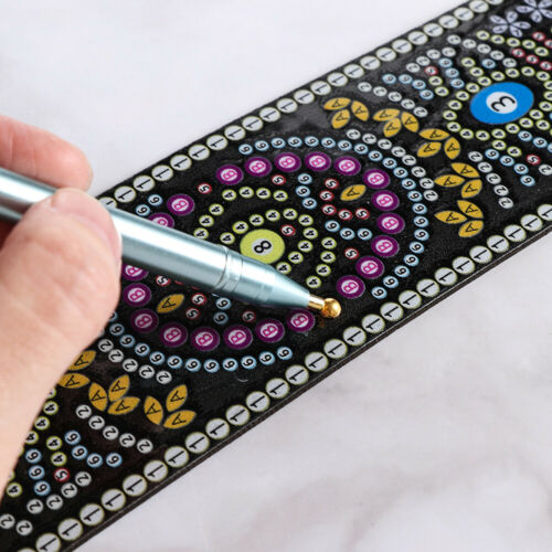 Point Drill Pen Diamond Painting Tools Crystal Gem Embroidery Crafts Accessories