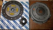 KIT FRIZIONE 3 PEZZI LANCIA THEMA 16V DELTA HF TURBO CLUTCH KIT GENUINE 3 PEACE