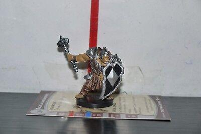 Bugbear Lancebreaker #14 Against the Giants D/&D Miniatures DDM No
