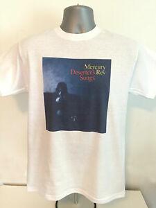 Deserters Songs 90s indie MERCURY REV T-SHIRT