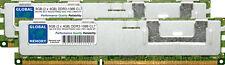 8GB (2 x 4GB) DDR3 1066MHz PC3-8500 ECC REG MAC PRO (2009-MID 2010-MID 2012) RAM
