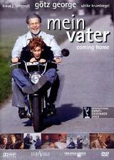 % DVD *  MEIN VATER - COMING HOME | Götz George  -  Klaus J. Behrendt  # NEU OVP