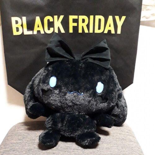 Sanrio Cinnamoroll Waku Waku Black Friday Big Plush Doll Namco Limited F//S Japan