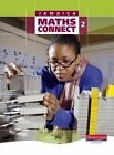 Maths Connect for Jamaica Grade 2 Pupil Book by Delia Samuel (Paperback, 2011)