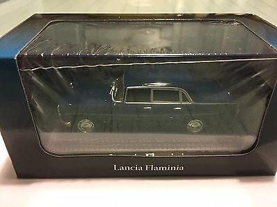 "Die Cast "" Lancia Flaminia Olympics Gronchi 1960 "" Presidenziali Atlas 1/43 Voldoende Aanbod"