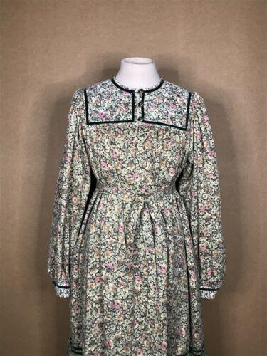 vintage gunne sax style dress  - image 1