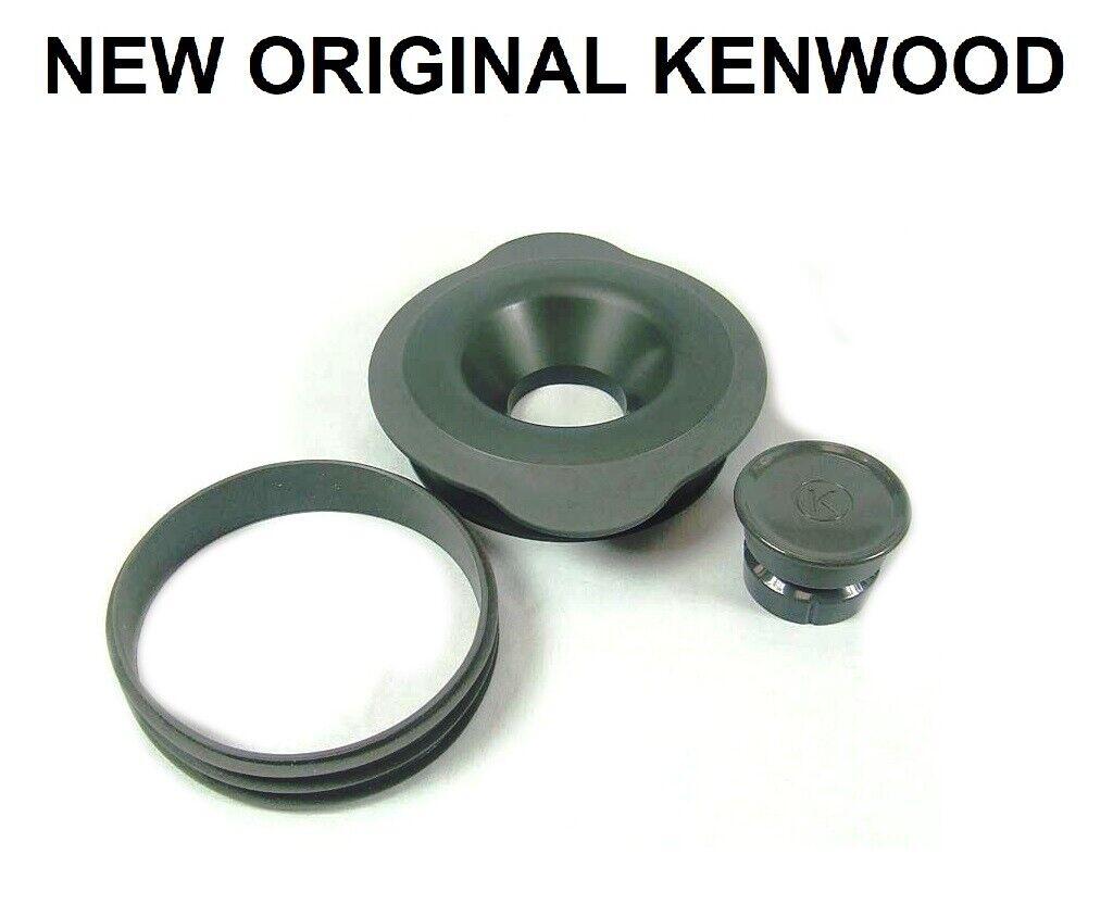 Kenwood 3 Seals Ring Base Blade Blender Blend-X Pro blm80 blm800