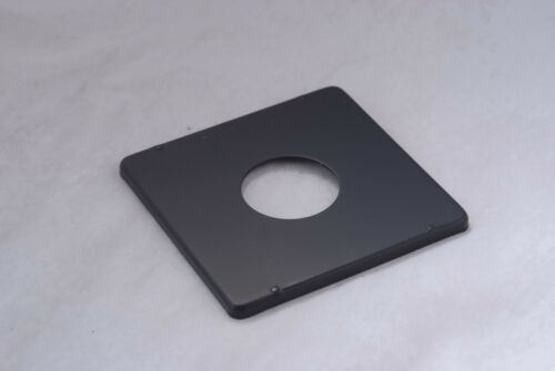 New Lens Board For 4x5 Graphic Camera Copal 0