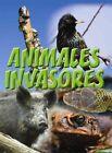 Animales Invasores (Animal Invaders) by Amanda Doering, Amanda Doering Tourville (Paperback / softback, 2014)