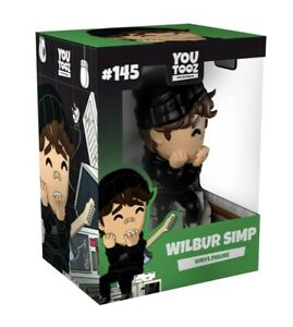 Wilbur Simp YouTooz Limited Edition