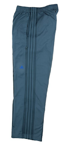 Adidas Men/'s Weekender Performance Training Pants Onyx//Blue
