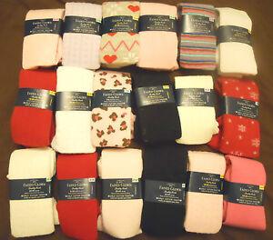 Baby Toddler Girls Tights Stockings Socks Cotton Children Infants