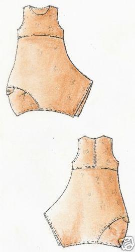 Motifs de coupe superposé robe 52//54 robe pompei taille xl