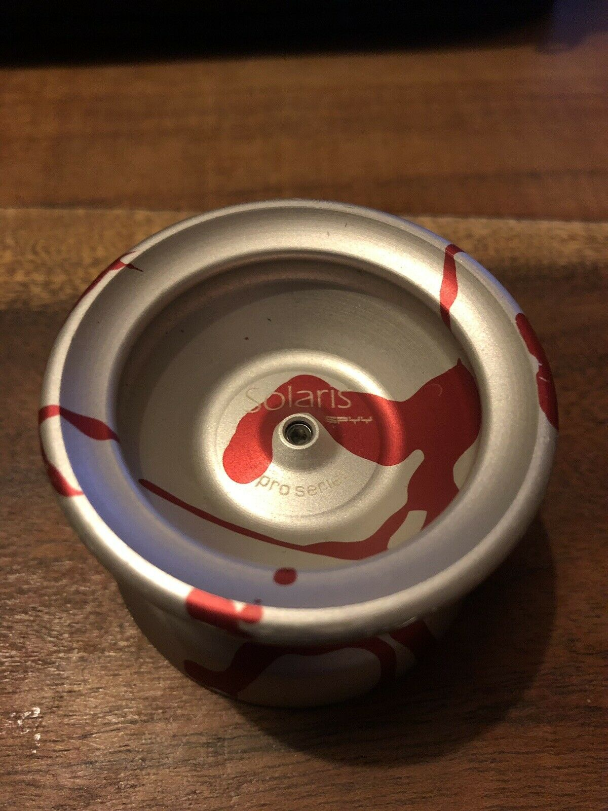 Spyy Solaris Pro Level Yoyo Unresponsive
