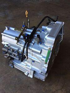 Honda civic 2001 2005 bmxa remanufactured automatic for Honda civic transmission cost