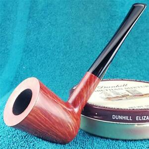 UNSMOKED-PETER-KLEIN-360-STRAIGHT-GRAIN-DUBLIN-SITTER-GERMAN-DANISH-Estate-Pipe