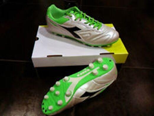 FW17 DIADORA MD SCARPINI ITALICA R MD DIADORA PU Schuhe CALCIO FOOTBALL Stiefel 158450 C4892 af597b