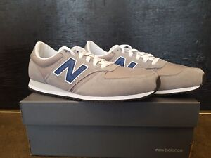 NEW-IN-THE-BOX-NEW-BALANCE-U420MMT-GREY-CLASSIC-SHOE-FOR-MEN