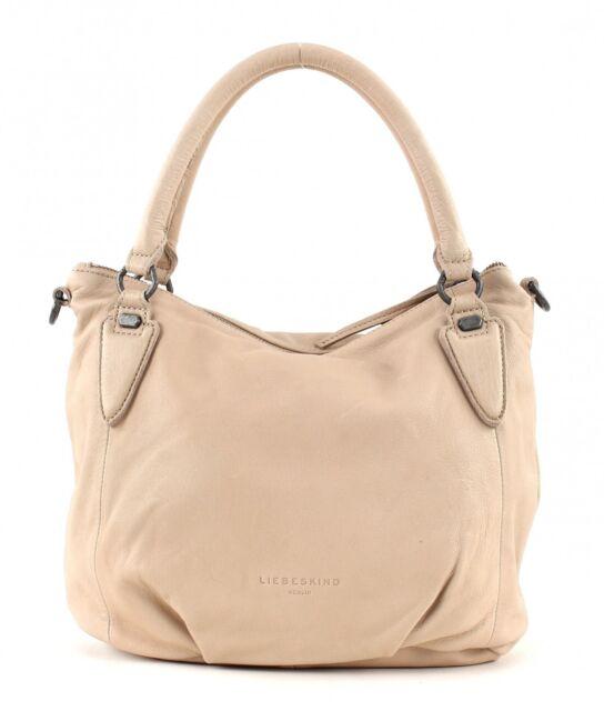 b24975dc186 Liebeskind Gina7 Shoulderbag Handbag Ladies Leather 32 Cm (light ...
