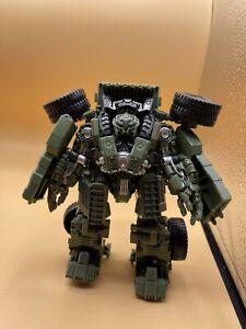 Transformers Studio Series 42 Long Haul - SS-42 Figure - Devastator ROTF Takara