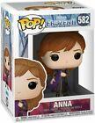 Funko Pop! Disney: Frozen 2 Anna Figura Bobble Head (40886)