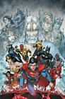Injustice Gods Among Us Year Four: Vol 1 by Brian Buccellato (Paperback, 2016)