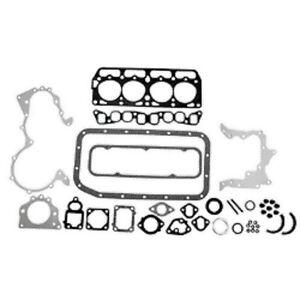 toyota forklift 4p engines overhaul gasket set 4fgc 2fdc20 25 fgc Toyota Forklift Engine Codes image is loading toyota forklift 4p engines overhaul gasket set 4fgc