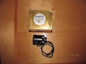 Original Computar MCA 1213 APC Auto Iris TV Lens - Borehamwood, United Kingdom - Original Computar MCA 1213 APC Auto Iris TV Lens - Borehamwood, United Kingdom