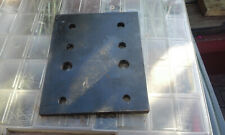 Ball Drop Plate 6 Hole Space Height Adjuster TR137 Tow Bar
