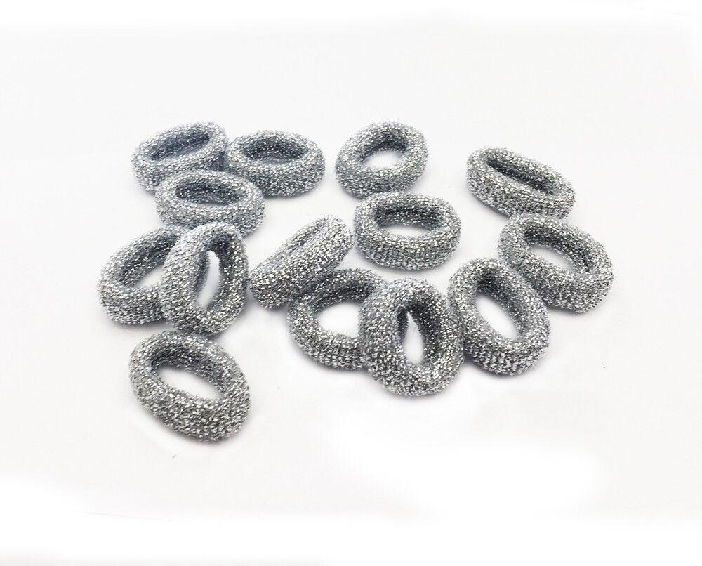 Silber - 10 Stück