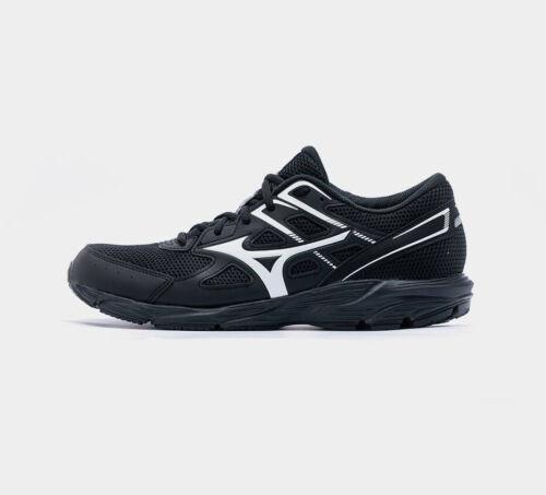Mizuno Men/'s Maximizer 23 Running Shoes Walking Outdoor Black K1GA210010