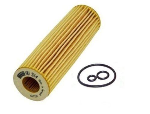Oil Filter Kit for MERCEDES-BENZ W203 W211 W204 C180 C230 E200 SLK200 CLK200