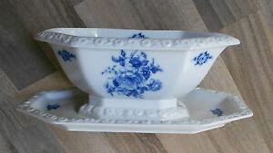 Rosenthal Maria Blaue Blume Platten Rosenthal