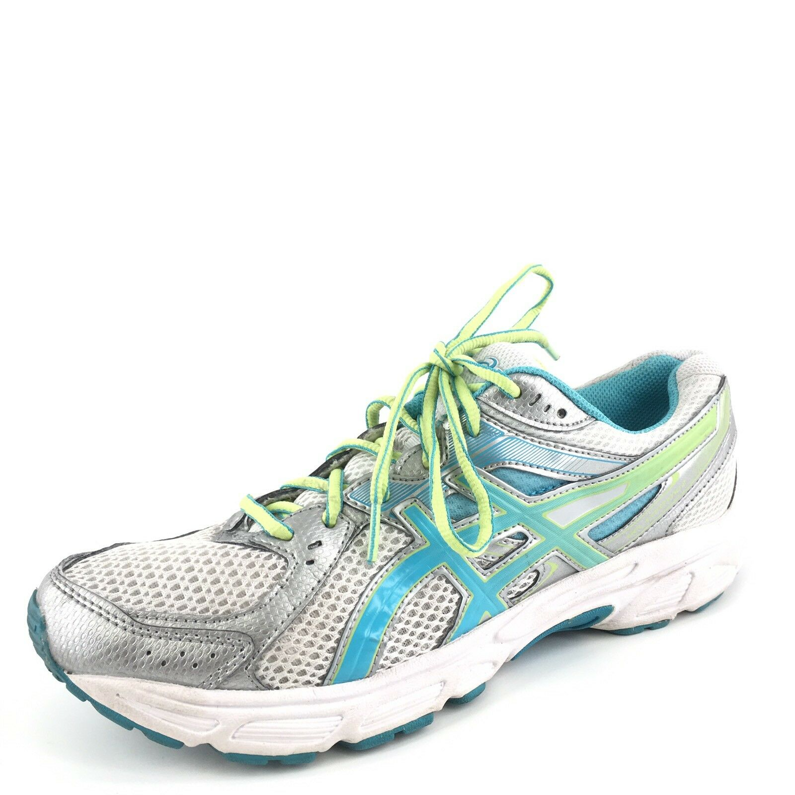 Asics Athletic Gel Contend 2 Multi Athletic Asics Running Training Shoes Donna Size 11 M 871271