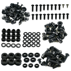 Fairing-Bolts-Alloy-Screws-Kit-Complete-Set-For-Honda-CBR-1000-RR-2006-2007