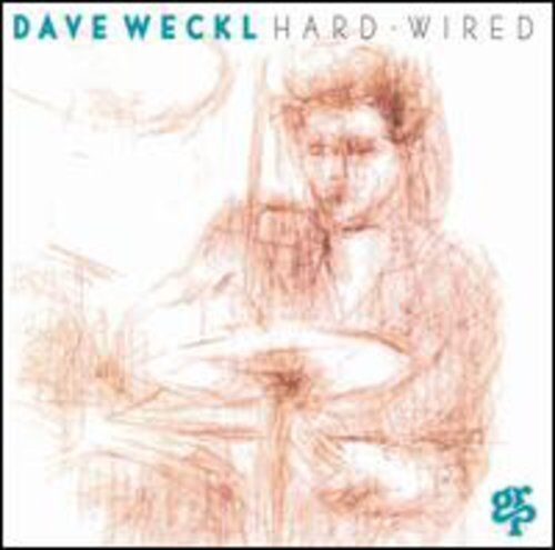 Dave Weckl - Hard Wired [New CD] Manufactured On Demand