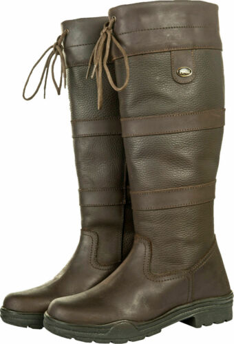 Belmond Winter HKM Fashion Stiefel