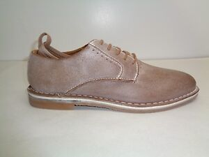 Image is loading Steve-Madden-Size-12-M-STANNIS-Tan-Distressed-