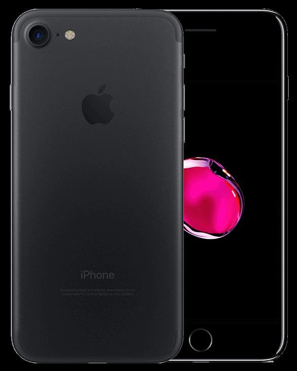iPhone: IPHONE 7 128GB NERO BLACK GRADO A/B RICONDIZIONATO ORIGINALE APPLE RIGENERATO