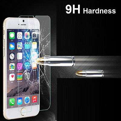 9H+ Premium Tempered Glass Screen Protector For Sony Xperia X Compact F5321 4.6""