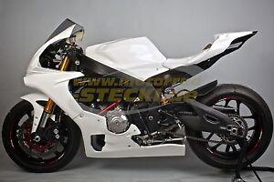 Traje-de-correr-PREMIUM-Completo-Con-Cubierta-Del-Tanque-Motocicleta-Yamaha-YZF