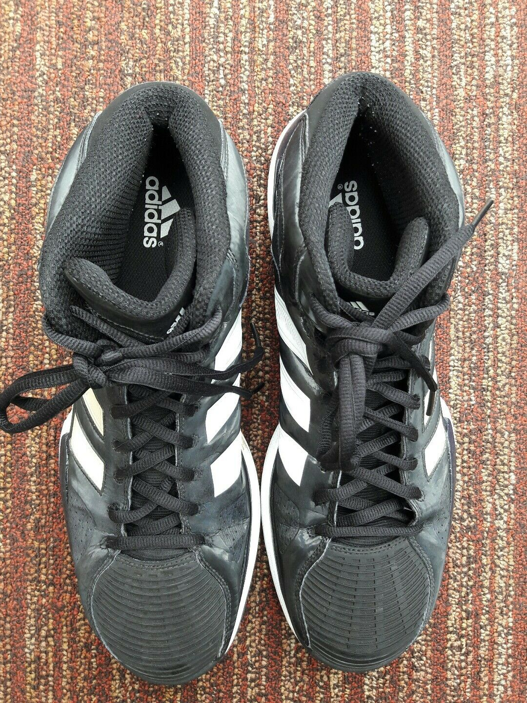 Adidas Pro Model Basketball Shoes G22882, Comfortable best-selling model of the brand