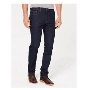 2786ae09d Image is loading Tommy-Hilfiger-Men-039-s-Straight-Fit-Stretch-